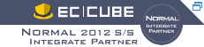 EC-CUBE INTEGRADE PARTNER NORMAL